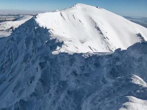 Montaña y Esquí